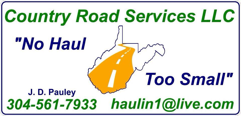 Country Road Services LLC